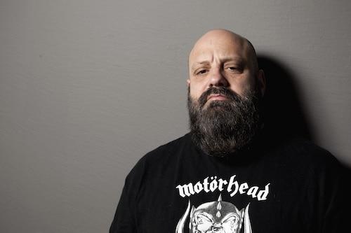 Kirk Windstein