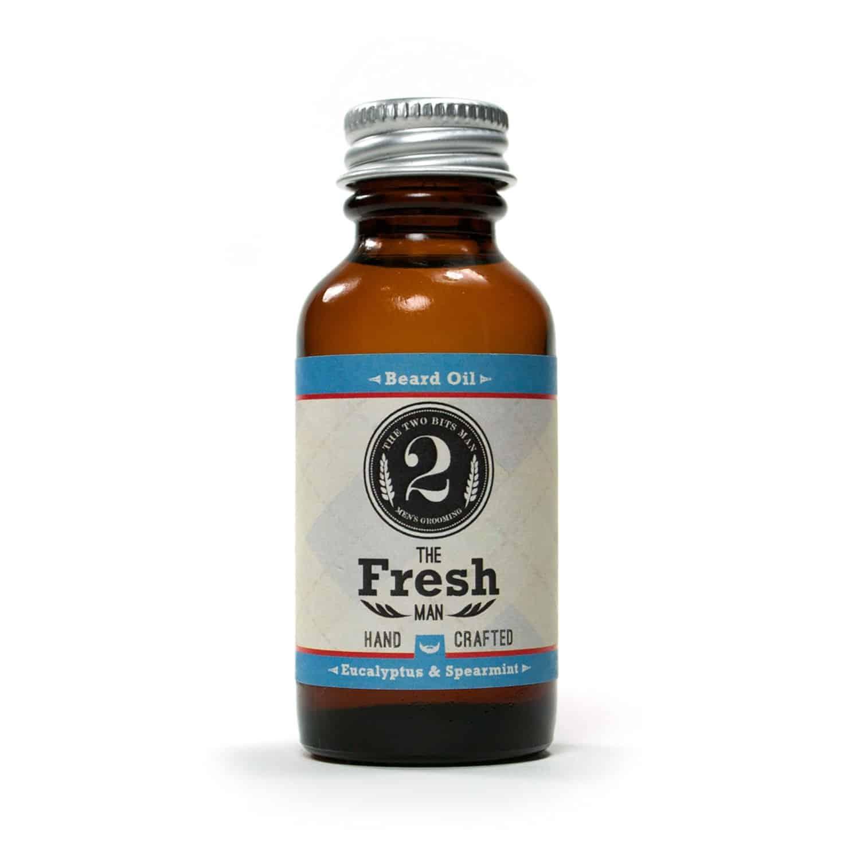 Freshman Beard Oil