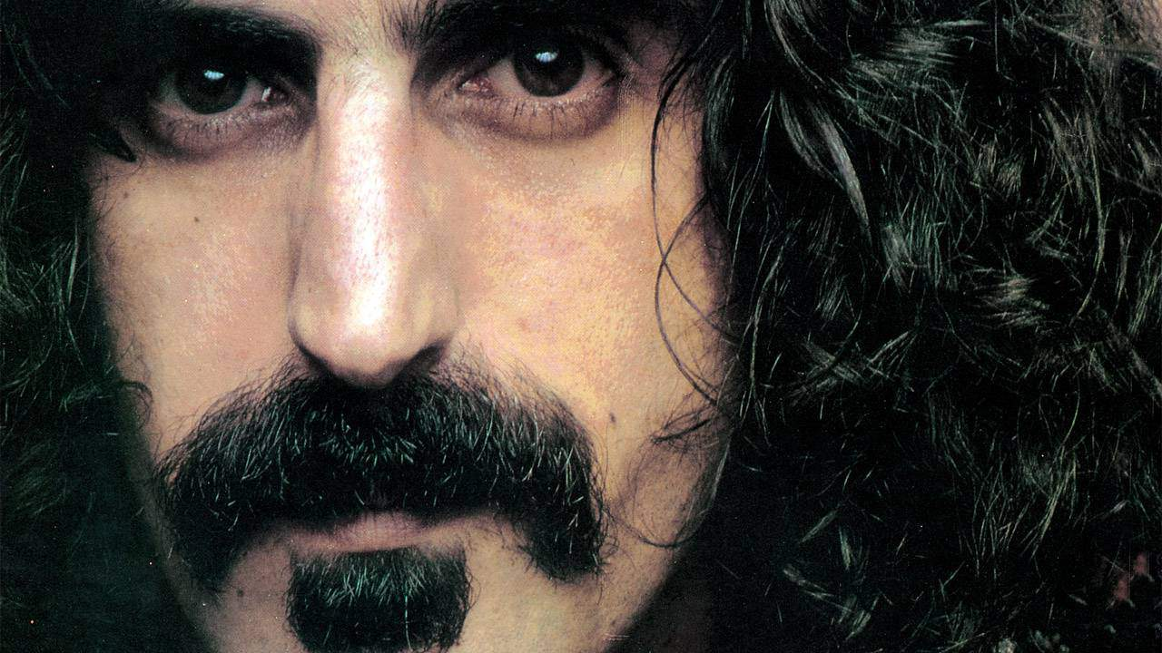 zappa beard - photo #11