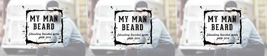 My Man Beard