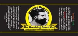 Breaking Beard Company