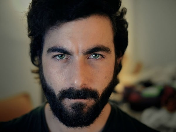 Awesome Seven Beard Types And How To Maintain Them My Man Beard Short Hairstyles Gunalazisus