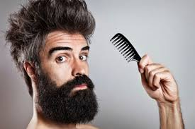 Strange Maintaining Your Beard Doing It The Right Way My Man Beard Hairstyle Inspiration Daily Dogsangcom