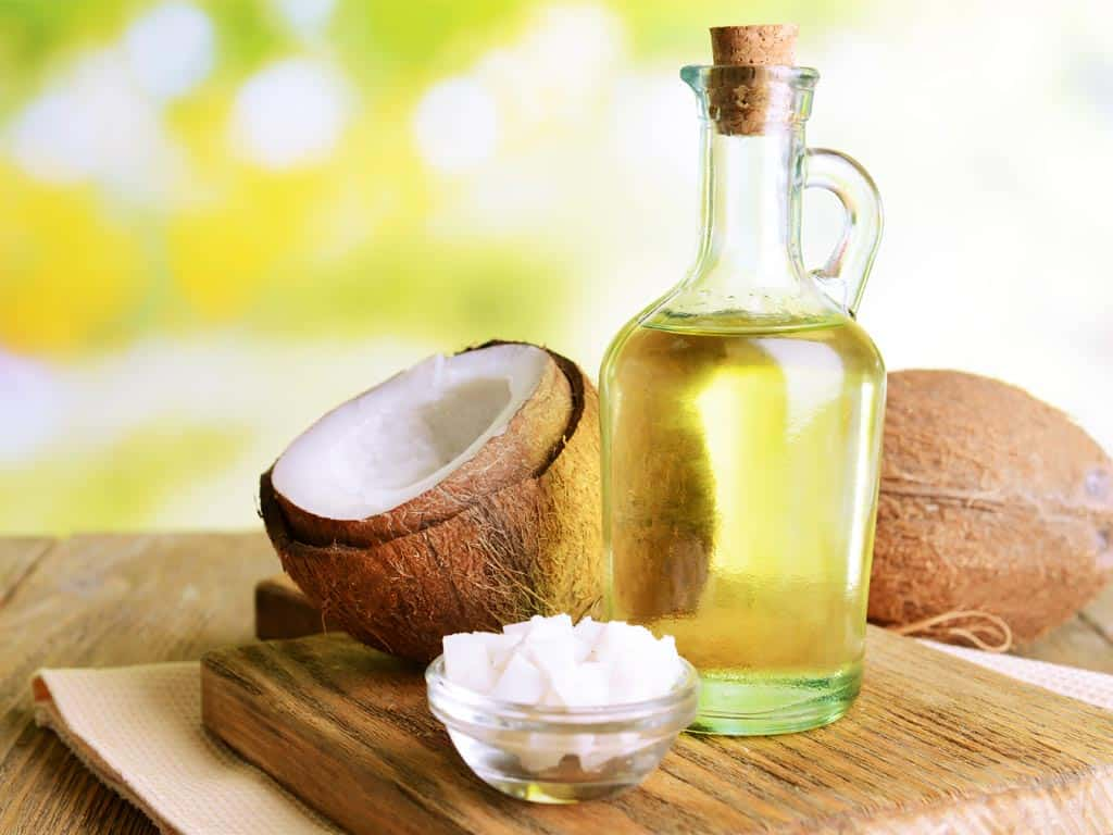 Image result for picture of coconut oil