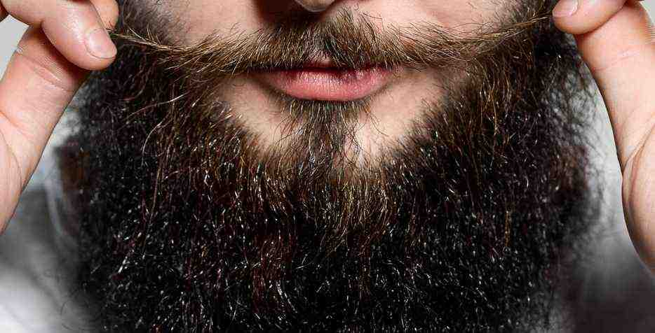 Superb Want To Know How To Stop Beard Itch? ARGH?!